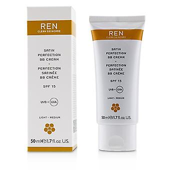 Ren Satin perfectie BB Cream SPF15 50ml / 1.7 oz