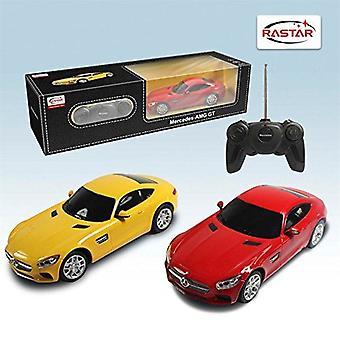 Rastar Mercedes AMG GT Remote Control Car Toy