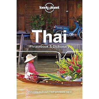 Lonely Planet Thai Phrasebook  Dictionary