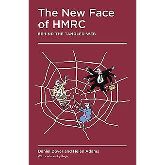 New Face of HMRC par Daniel Dover