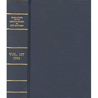 Transactions of the American Society of Civil Engineers - v. 157 - 978