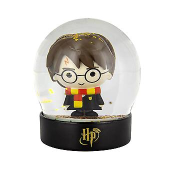Harry Potter Snow Globe Harry Potter multicolor, filled with glitter, about 9 cm.