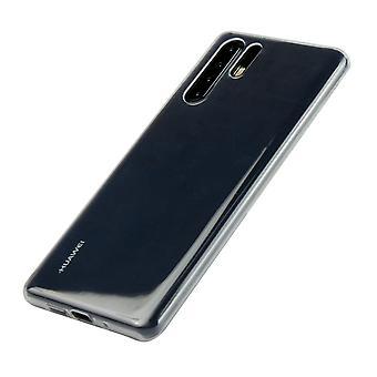 iCoverCase | Huawei P30 Pro | Concha Transparente
