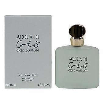 Women's Perfume Acqua Di Gio Armani EDT