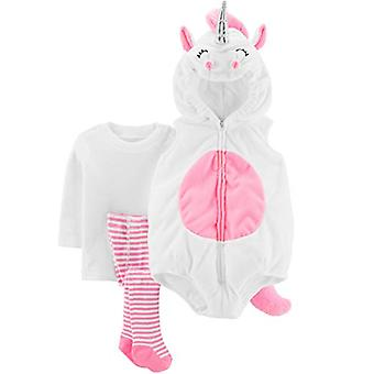 Carter's Baby Halloween Costume (Little Unicorn, Pink, Size 24 Months