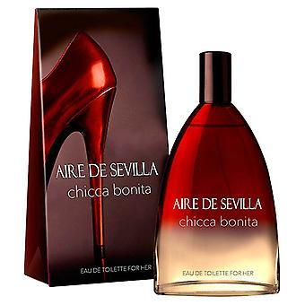Women's Perfume Aire Sevilla Chica Bonita Aire Sevilla EDT (150 ml)