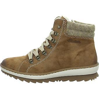Scarpe Rieker Stiefeletten - 861024 scarpe universali invernali