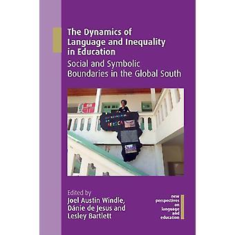 Dynamiken i språk och ojämlikhet i utbildning av Joel Austin Windle