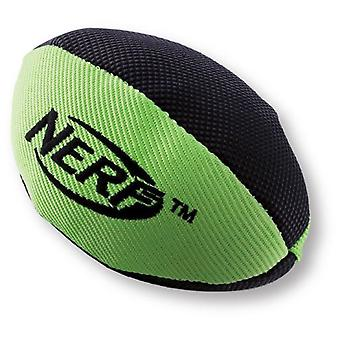Nerf Dog Trackshot Squeaker Ball Rugby, 12.7Cm (Dogs , Toys & Sport , Balls)