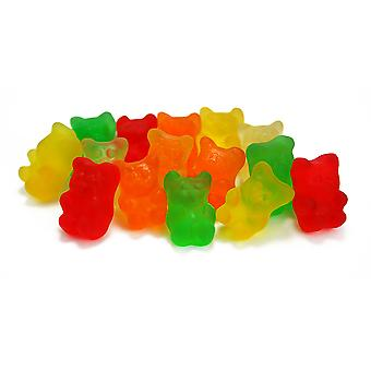 <p>gummi Bären-( 22lb )</p>