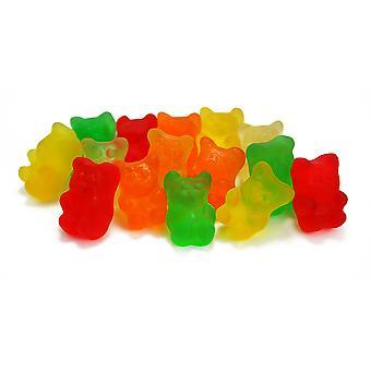 Allan Gummi Bears-( 22lb )
