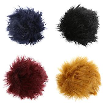 Regatta Great Outdoors Womens/Ladies Mix And Match Pom Pom