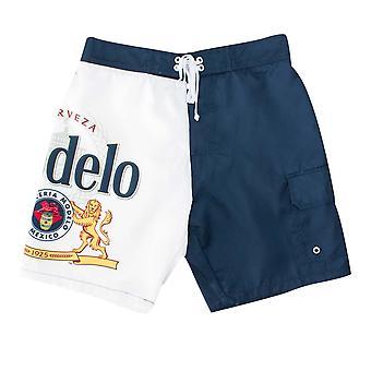 Board Shorts bouteille de Modelo Label masculine