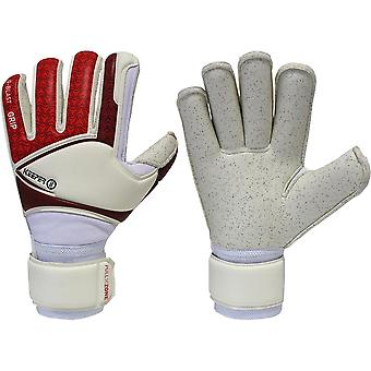 Keeper ID Goalproof Pro G-Blast Roll Finger Goalkeeper Gloves Size