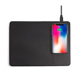 Induction Pofan Iphone X/ Galaxy S10 Mouse-Charger Carpet