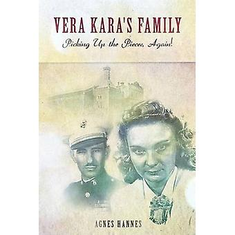 Vera Karas Family by Hannes & Agnes