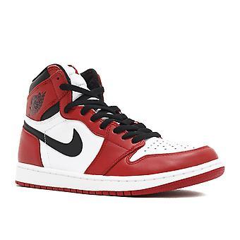 Air Jordan 1 Retro High Og 'Chicago' - 555088-101 - Shoes