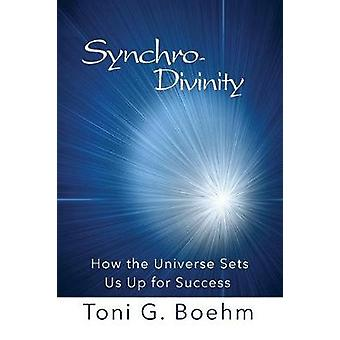 SynchroDivinity by Boehm & Toni G