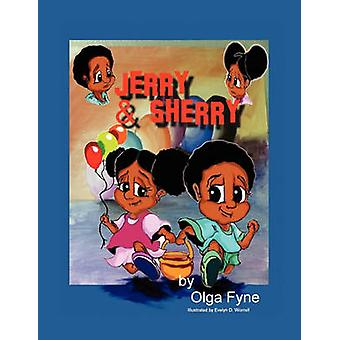 Jerry and Sherry by Fyne & Olga