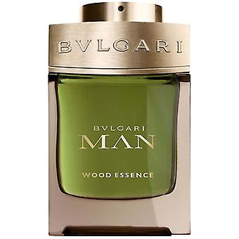 Esencia de madera Bvlgari Man Eau de Parfum 100ml