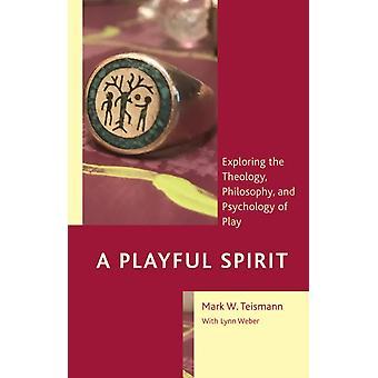 Playful Spirit by Mark Teismann