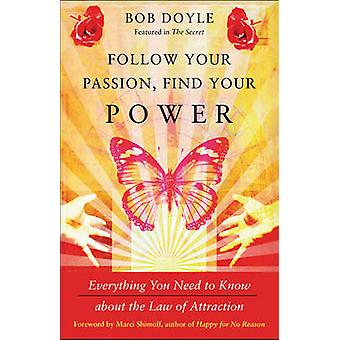 Follow Your Passion - Find Your Power - Everything You Need to Know Ab