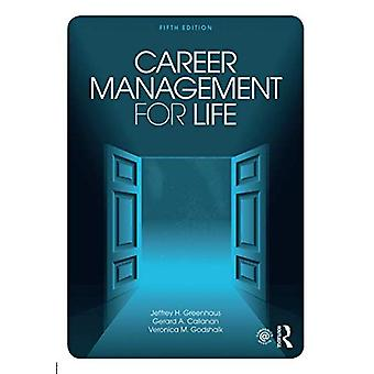 Career Management for Life by Jeffrey H. Greenhaus - 9781138636460 Bo