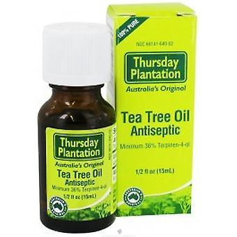 Thursday Plantation - Tea Tree 100% Pure 25ml