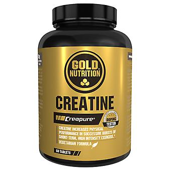 Gold Nutrition Pack 2 x Creatine Force with Creapure 280 gr