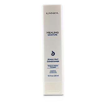 Lanza Healing Moisture Kukui Nut Conditioner 250ml/8.5oz