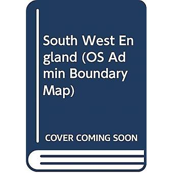 South West England by Ordnance Survey