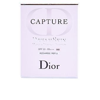 Diane Von Furstenberg Capture Dreamskin Moist & Perfect Cushion Refill #000 15 Gr For Women