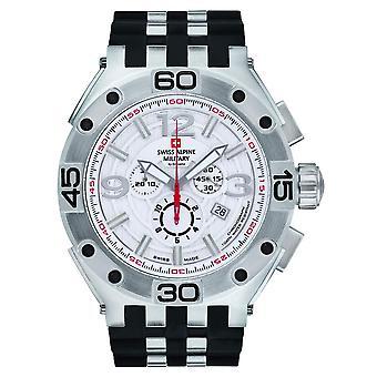 Swiss Alpine Military 7032.9832 men's watch 50 mm