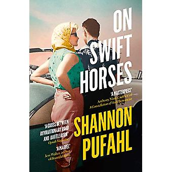 On Swift Horses by Shannon Pufahl - 9780008293963 Book