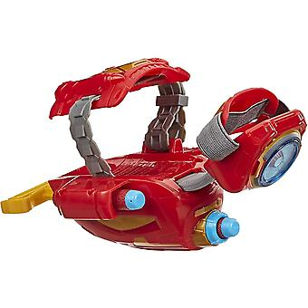 Nerf, Avengers - Iron Man Repulsor Blast Gauntlet