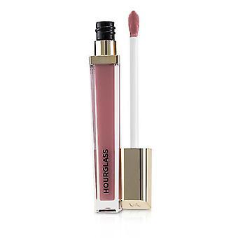 HourGlass Unreal High Shine Volumizing Lip Gloss-# Enchant (mjukt rosa) 5,6 g/0,2 oz