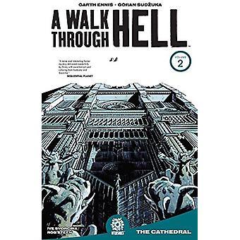 Walk Through Hell Volume 2 by Garth Ennis - 9781949028218 Book