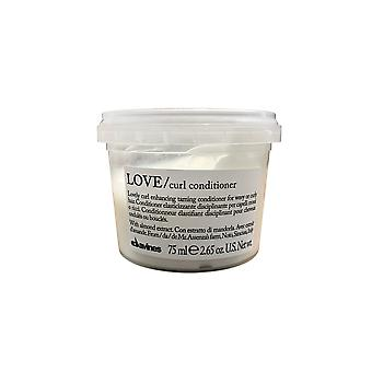 Davines Love Curl Enhancing Conditioner 2.65 OZ