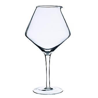 Decanter Gran Cru Colore Trasparente in Vetro, L13,5xP13,5xA30 cm