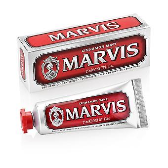 Marvis Cinnamon Mint Toothpaste 25 Ml Unisex