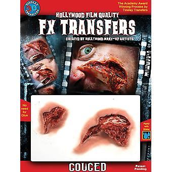 3D Fx Med wyłupili