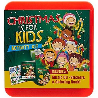 Various Artist - Christmas Is for Kids [CD] USA import