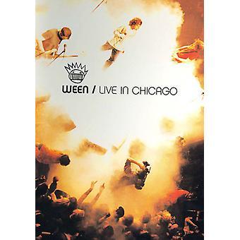 Ween - vivre en importation USA Chicago [DVD]