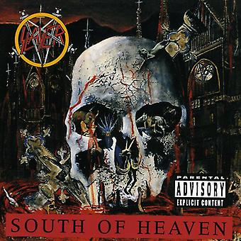 Slayer - South of Heaven [CD] USA import