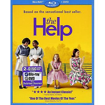 Help [BLU-RAY] USA import