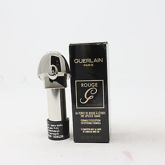 Guerlain Rouge G Customizable Lipstick  0.12oz/3.5g New With Box