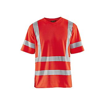 Blaklader hi-vis t-shirt uv-protect 89471070 - mens