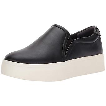 Dr. Scholl's Womens Kinney Fabric Low Top Slip On Fashion Sneakers
