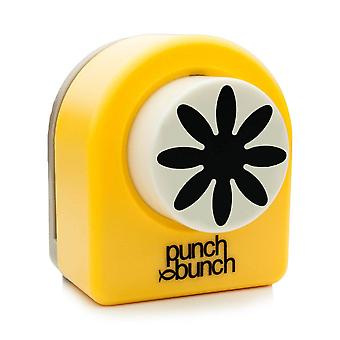 Punch Bunch Large Punch - Daisy