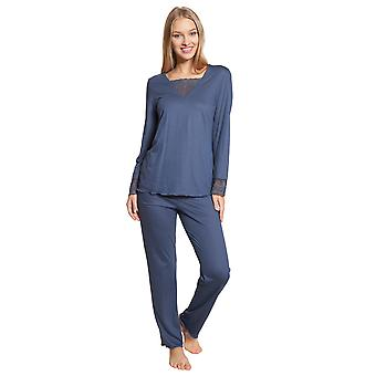 Rösch New Romance 1203646-16582 Women's Night Shadow Pyjama Set